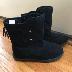 EUC girls size 13 boots